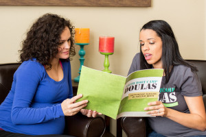 birth boot camp doula interview