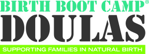 I am a Birth Boot Camp Doula