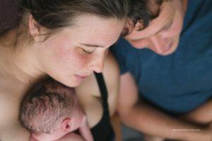 Cleburne Birth Videographer