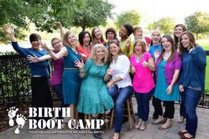 Birth Boot Camp - Adore Birth Services
