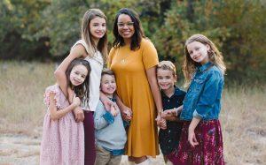 Andrea Brannock Childbirth Educator and Birth Doula Texas